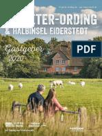 St. Peter-Ording und Eiderstedt GGV 2020
