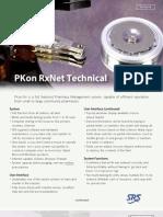 SRS PKon RxNet Technical