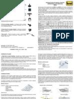 Instructiuni Utilizare Membrane Bituminoase