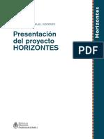 01_Horizontes_Cuaderno Docente_Presentación Proyecto.pdf