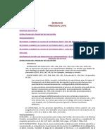 Proceso Ejecutivo (Procedimiento)