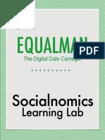 Socialnomics Learning Lab