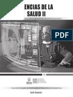 Ciencias de La Salud II 2018-1