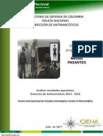 Analisis Pasantes 2014-2016 Regionales