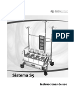 Manual de Usuario Stöckert S5