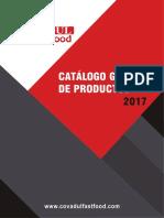 Catalogo General 2017 Web