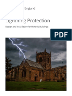 HEAG182 Lightning Protection