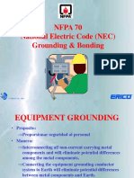 Grounding and bounding - NEC.ppt