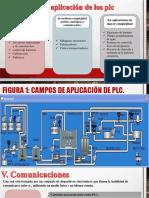 campos de aplicacion de las pic
