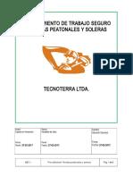 19. P. Veredas y Soleras.