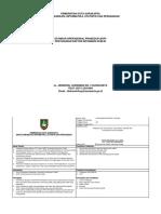 SOP Penyusunan Daftar Informasi Publik