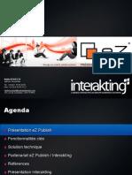 Présentation_eZ publish_NB_VF
