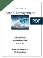 Project on School Management-Gautam Arora.docx