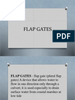 Flap Gateskirk