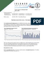 Nov 2019 Jobs Report