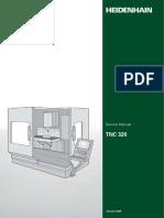 TNC 320 Service Manual