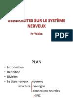 GENERALITES SUR LE SYSTÈME NERVEUX.pptx