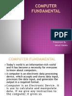 pptpresentationoncomputerfundamemntal-170831052423