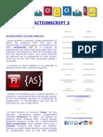 ActionScript 3 Para Usar en Flash Tutorial