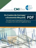 CIP-Custos Da Corrupcao