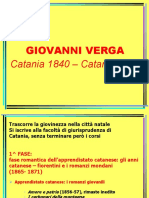 Giovanni Verga top