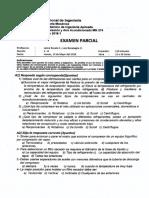 Examen parcial refrigeración y aire mn374