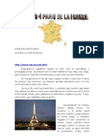 Capitulo 4 Paris de la France