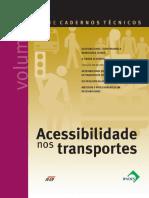Acessibilidade nos transportes