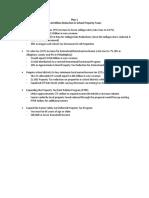 5 Legislative Proposals for Property Tax Reform