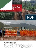 Gaseoducto Sur Peruano-Final