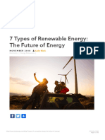 7 Types of Renewable Energy_ the Future of Energy - Just Energy Blog
