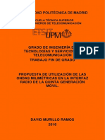 Pfc David Murillo Ramos 2016