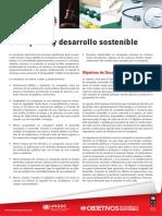 Corrupción y Desarrollo Sostenible