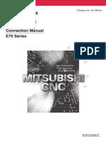 Mitsubishi Electronics m70v Spravochnik Polzovatelya