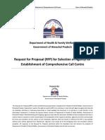 Final Draft RFP Template-Health-HP