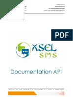 XSELSMS API
