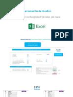 Dossier Simulador Rentabilidad Tiendas de Ropa