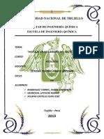 Informe Final Geología