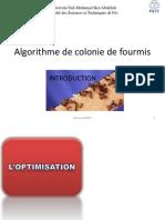 188333207-Algorithme-de-Colonie-de-Fourmis-2-FSTF.pdf