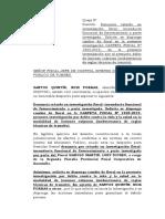 Queja Ante Fiscal SupriorN