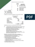 Tesda Review Materials Financial Accounting
