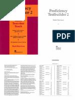 test builder 2