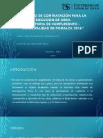 Diapositivas Proceso de Contratación