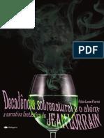 Decadência Sobrenatural e o Além