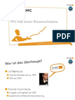 Long Tail PPC - What it is, how it works (langauge