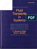 Fluid Transients in Systems - Wylie, Streeter & Suo