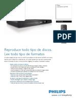 Dvp3320 55 Pss Lspcl