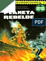 11 - Planeta Rebelde