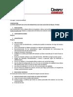 Pro Taper Manual Dfu