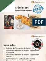 20-As Festas de Israel-Fazendo Sentido do Calendário Sagrado.pdf